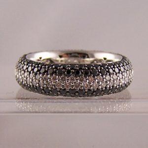 Black Diamonds & Black Gemstones
