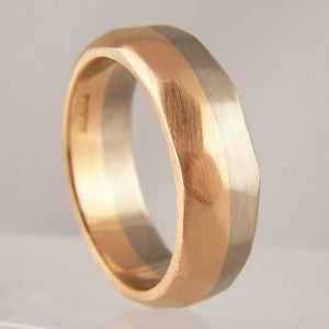 Gents Wedding Rings