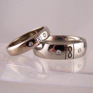 Wedding Ring Sets (his & hers, hers & hers & his & his)