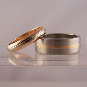 Wedding & Commitment Rings