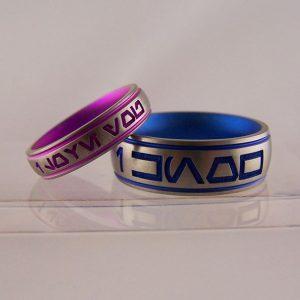 Geek Chic Jewellery