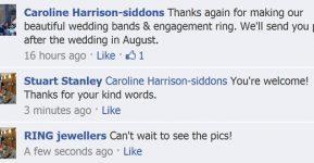 Caroline Harrison-siddons